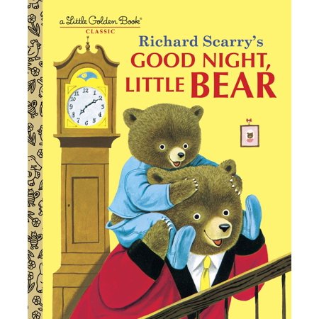 Little Tones Bear (Good Night, Little Bear )