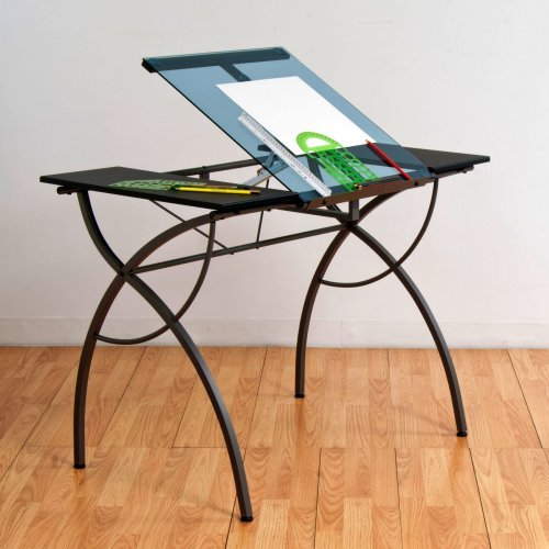 Studio Designs Catalina Split Top Drafting Table