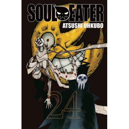 Soul Eater, Vol. 24](This Is Halloween Soul Eater)