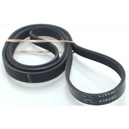 00439490, Washing Machine Belt Replaces Thermador New, 00439490, Washing Machine Belt Replaces Thermador.