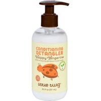Little Twig Conditioning Detangler - Tangerine - 8.5 oz