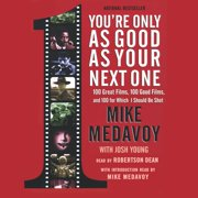You're Only as Good as Your Next One - Audiobook
