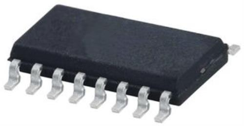 10X Texas Instruments Sn75115D Ic, Diff Line Receiver, Dual 18Ns Soic16 by Texas Instruments