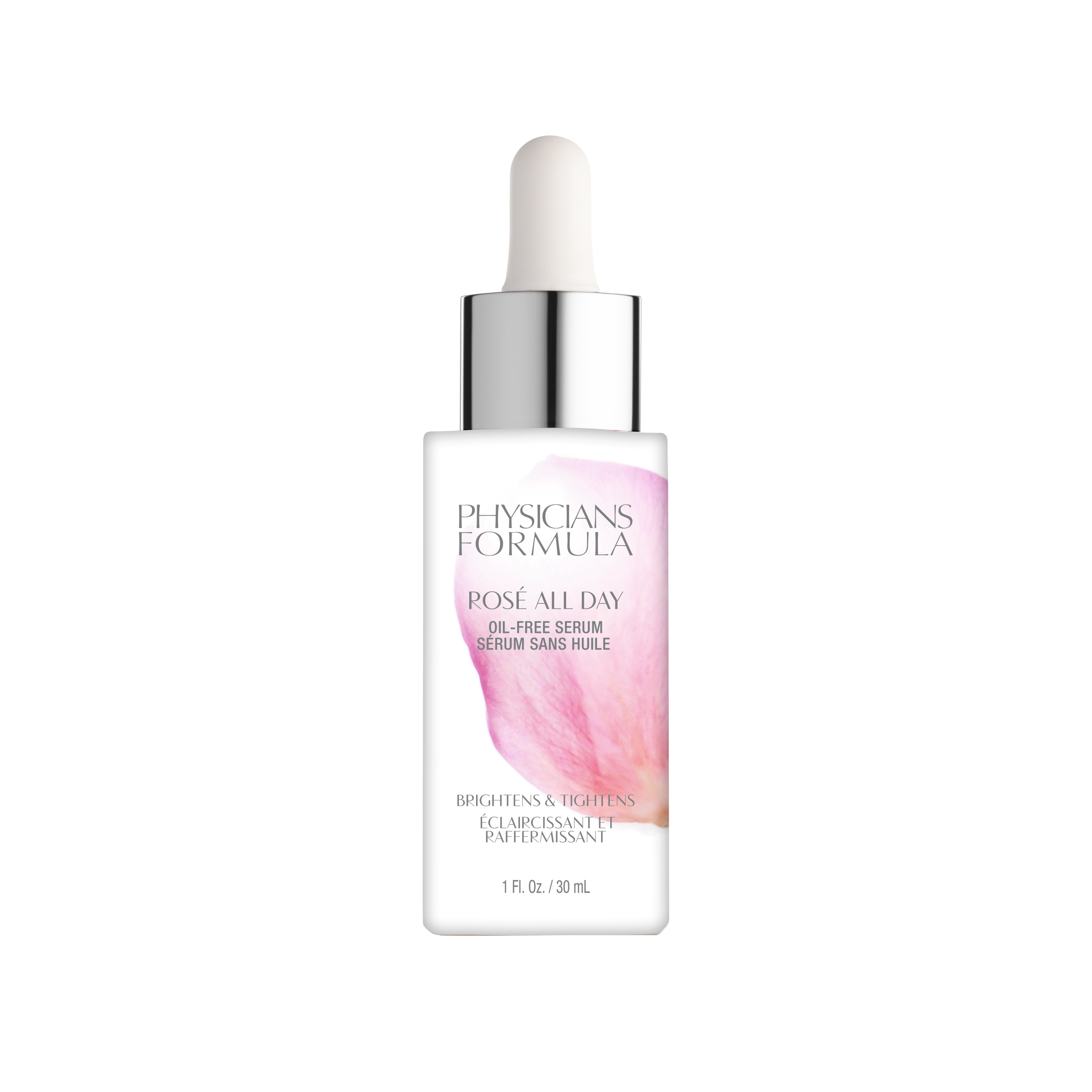 Physicians Formula Rosé All Day Oil Free Serum, Rosé by Physicians Formula
