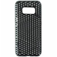 Granite Kaiser Series Slim Case Cover for Samsung Galaxy S8 - Gray (Refurbished)