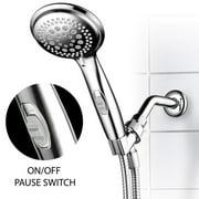 DreamSpa Ultra-Luxury Handheld Shower Head