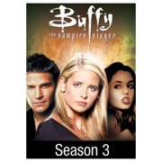 Buffy the Vampire Slayer: Season 3 (1998) by