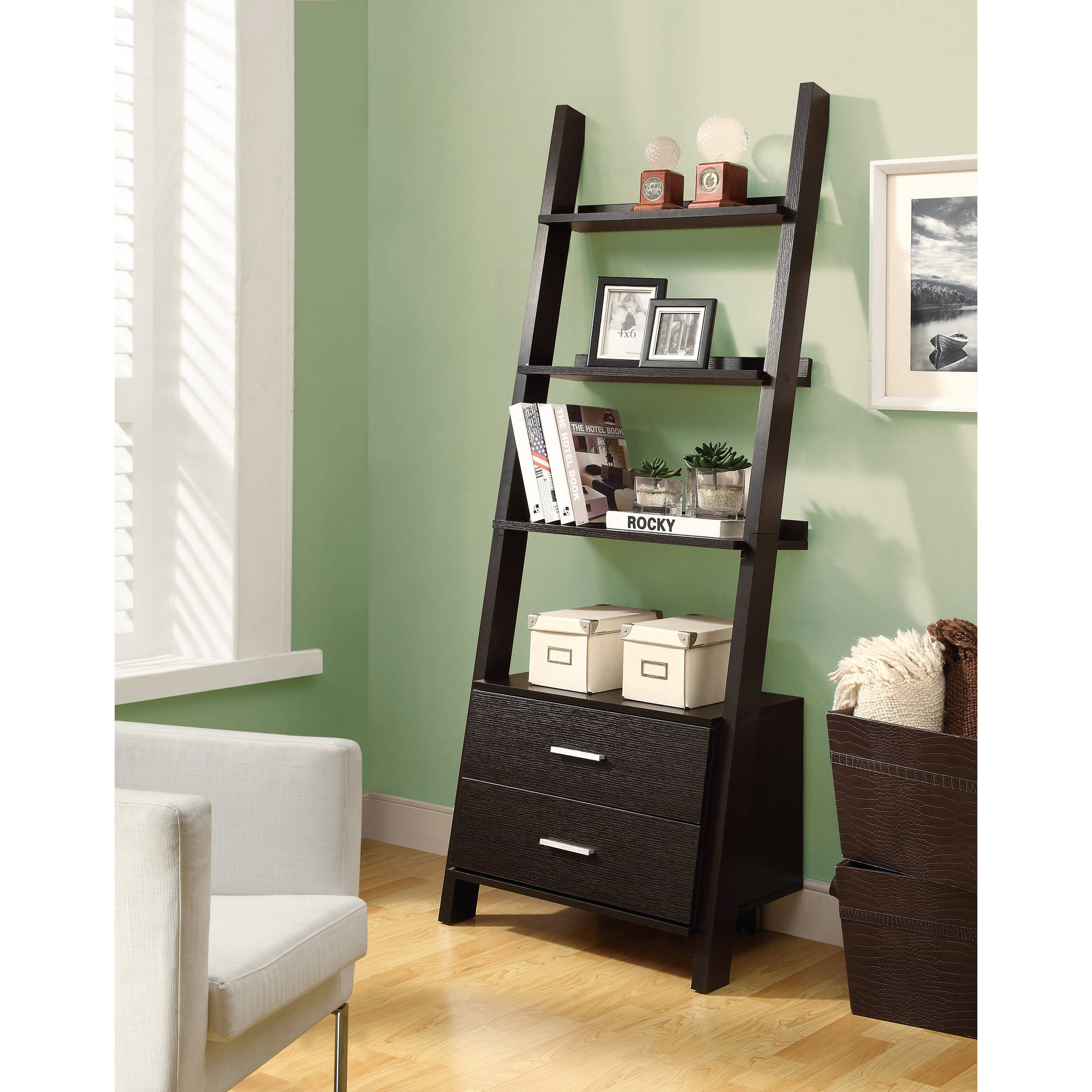 Monarch Bookcase 69