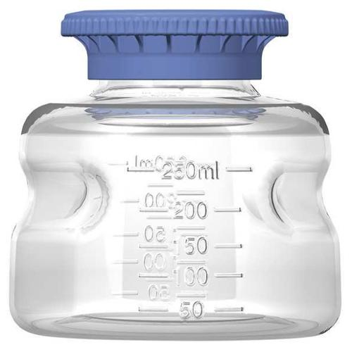 AUTOFIL 1180-RLS Bottle, 250mL, Sterile, PK 24
