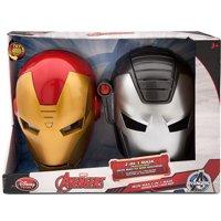 Marvel Initiative Iron Man 2-in-1 Mask