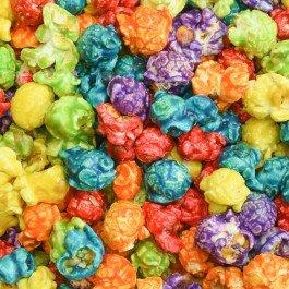 Rainbow Popcorn - Gallon Bag