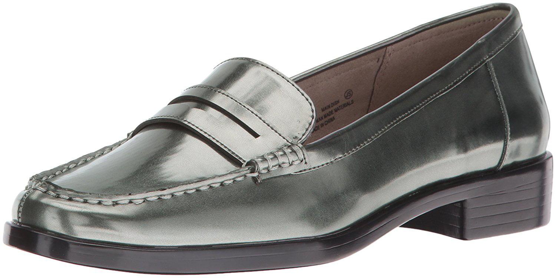 Aerosoles Womens Main Dish Closed Toe Loafers by Aerosoles