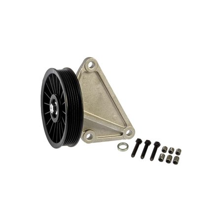 Dorman 34151 A/C Compressor By-Pass Pulley