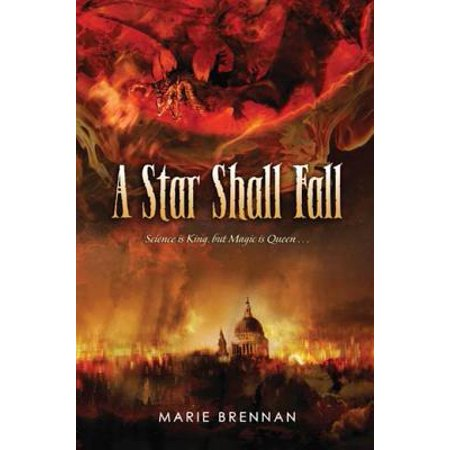 A Star Shall Fall - eBook A Star Shall Guide
