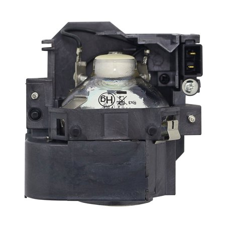 Lutema Platinum Bulb for Epson H297B Projector (Lamp with Housing) - image 3 de 5