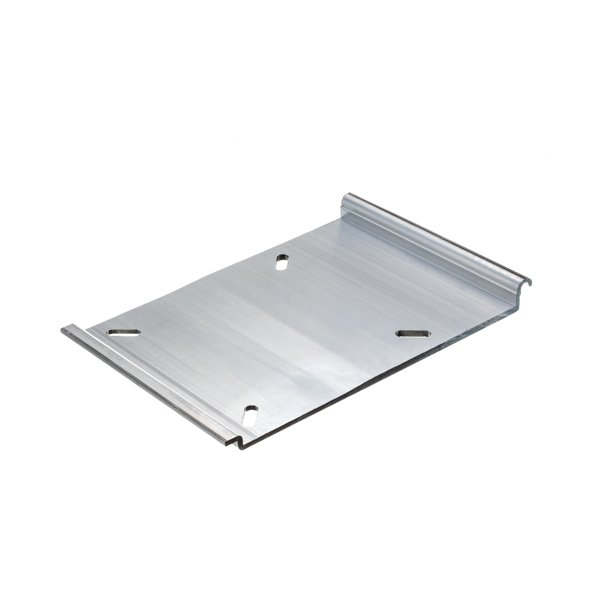 Swivl-Eze SP-15100 Swivl-Eze Bench-Style Aluminum Utility Jon Boat Seat Mount Plate
