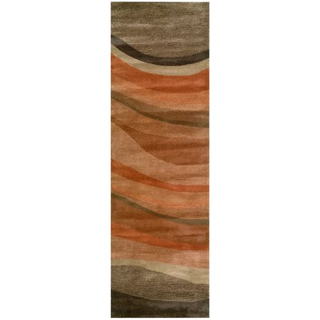 Rizzy Home Colours CL1783 Rug - (8 Foot x 10 Foot) ()