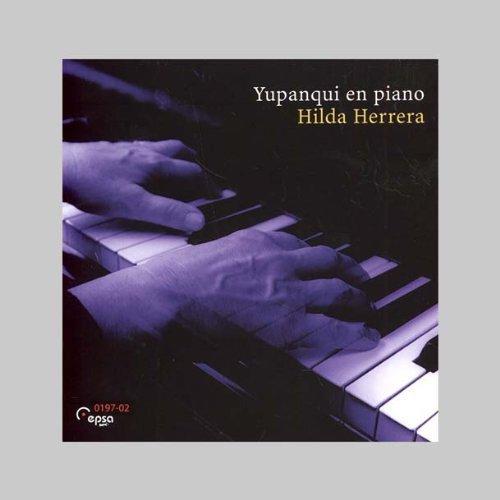 Yupanqui En Piano