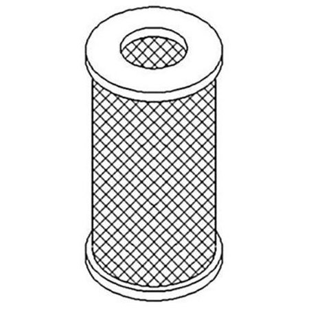 72285432 New Air Filter Made to fit Kubota Tractor Models