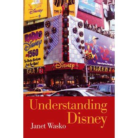 Understanding Disney : The Hidden