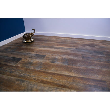 Old Mill EIR 12 mm Thick x  7.72 in. Width x 47.83 in. Length HDF Laminate Flooring (18.96 sq. ft/ case)