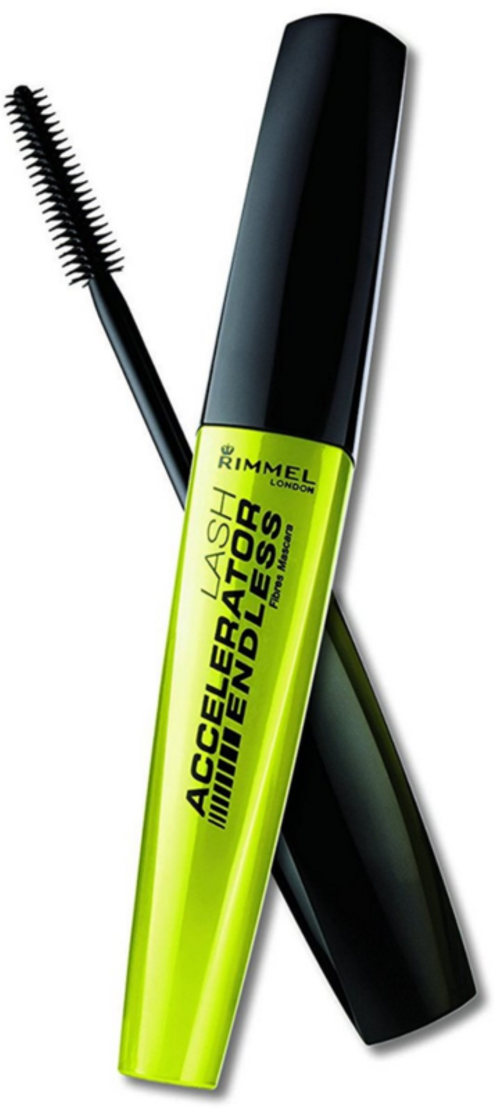65d6517f282 Rimmel Lash Accelerator Mascara Endless, Extreme Black 0.33 oz (Pack of 4)  - Walmart.com