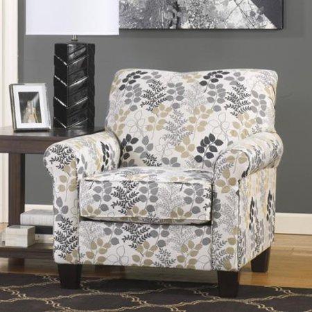 Pleasant Signature Design By Ashley Makonnen Accent Chair Walmart Com Short Links Chair Design For Home Short Linksinfo