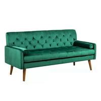 """Stansbury 68.5"""" Square Arm Sofa"""