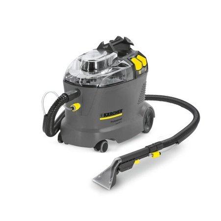 - Karcher Puzzi 8/1 C Commercial Floor Extractors 1.100-228.0