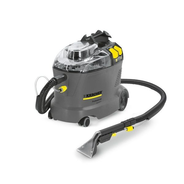Karcher Puzzi 8/1 C Commercial Floor Extractors 1.100-228.0