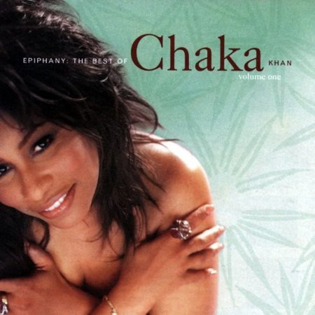 Epiphany: Best Of Chaka Khan (CD)