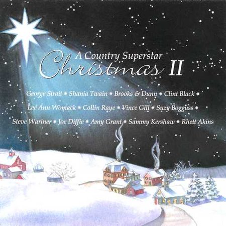 Country Christmas Volume - Country Superstar Christmas, Vol. 2