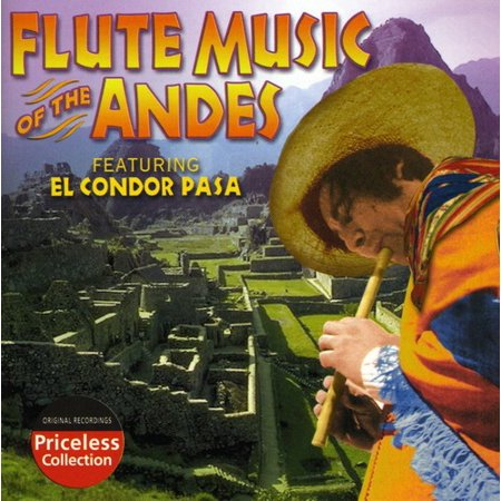Gospel Flute Music - Flute Music Of The Andes