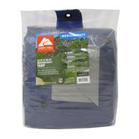 Ozark Trail Medium-Duty Tarp, 12' x 24'