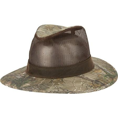 b3c9fff0475 UPC 040077432267 product image for Men s Realtree Camo Safari Hat