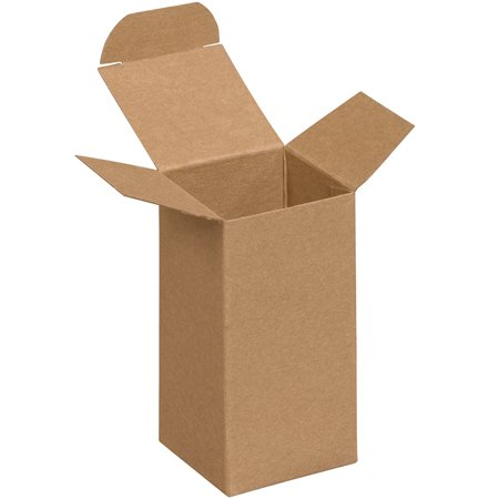 Kraft Reverse Tuck Folding Cartons SHPRTS12
