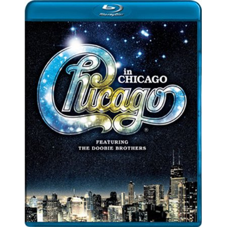 CHICAGO IN CHICAGO (BLU RAY) (WS/1.78:1) (Blu-ray)](Halloween Events In Chicago)