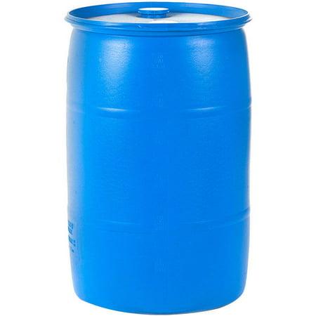 Emergency Essentials 30 Gallon Water Barrel Walmart Com