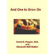 And One to Grow On - eBook