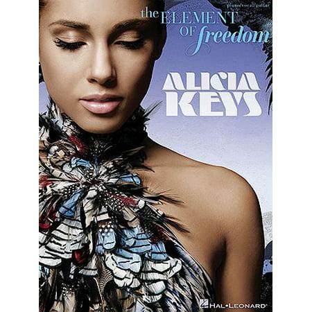 Alicia Keys: The Element of Freedom](Alicia Keys Halloween)