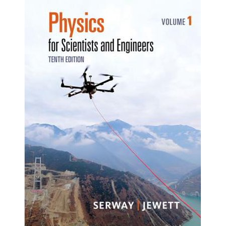 Physics for Scientists and Engineers, Volume 1 (Physics For Scientists And Engineers Giancoli Ebook)
