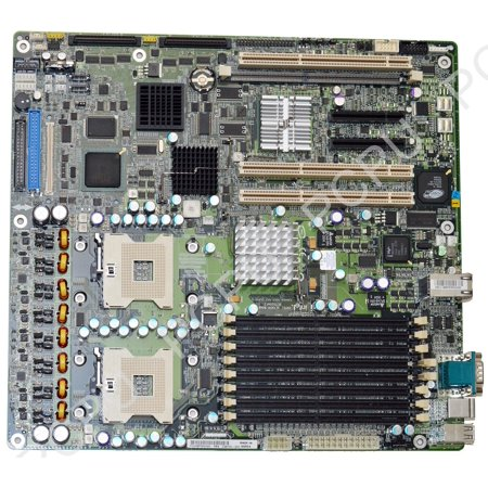 WME868078 Gateway 9510 Server Motherboard Dual