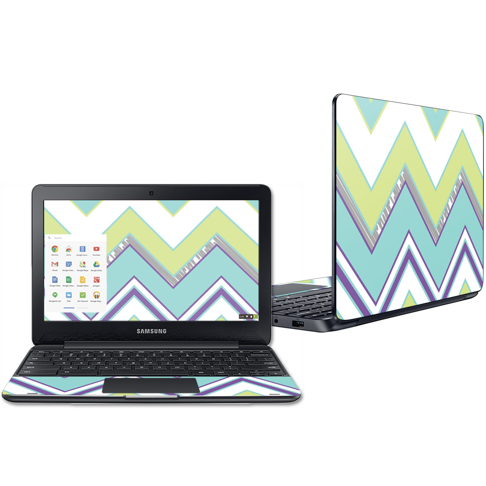 """MightySkins Skin For Samsung Chromebook 3 11.6"""", 11.6"""" 