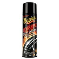 Meguiar's Hot Shine High Gloss Tire Coating - 15 oz.