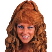 Spicy Glamour Adult Halloween Wig Accessory