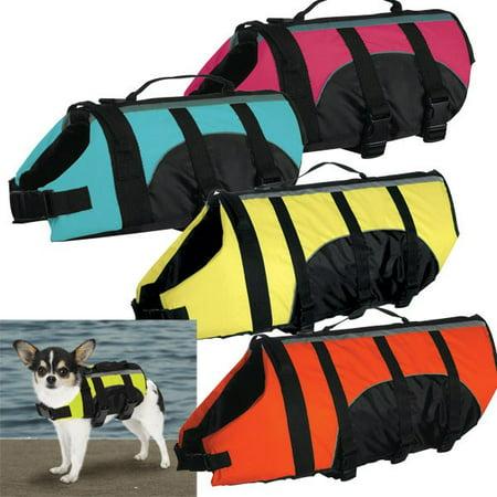 - Guardian Gear Aquatic Pet Preserver S Orange