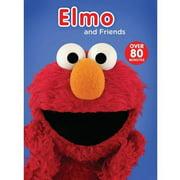 Sesame Street: Elmo And Friends (Full Frame) by