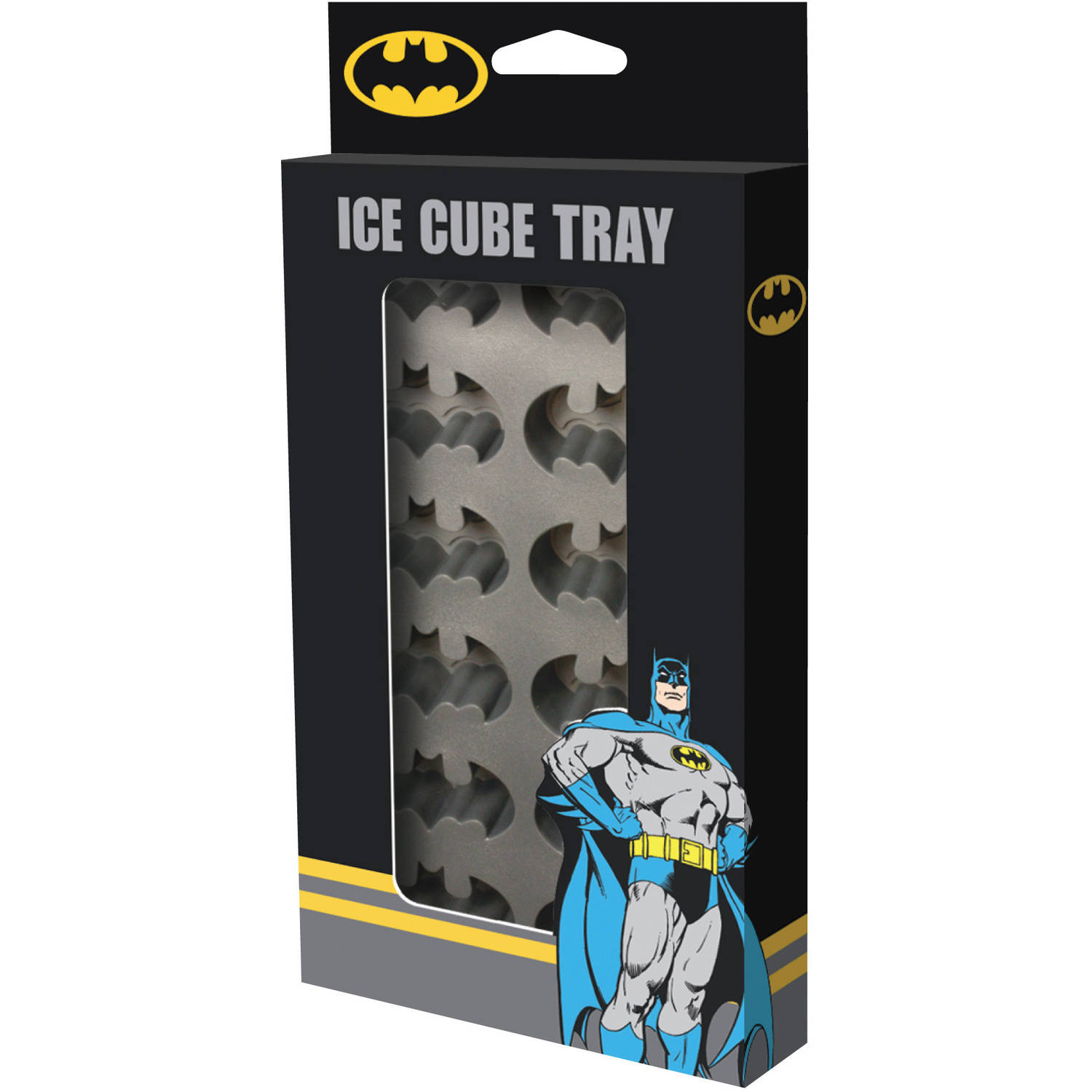 ICUP DC Comics Batman Ice Cube Tray