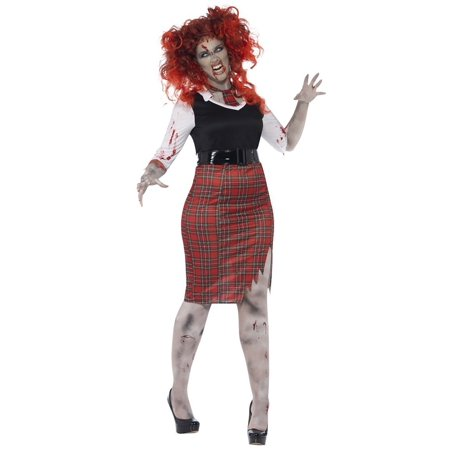 Teacher Friendly Halloween Costumes (Zombie Teacher Costume)