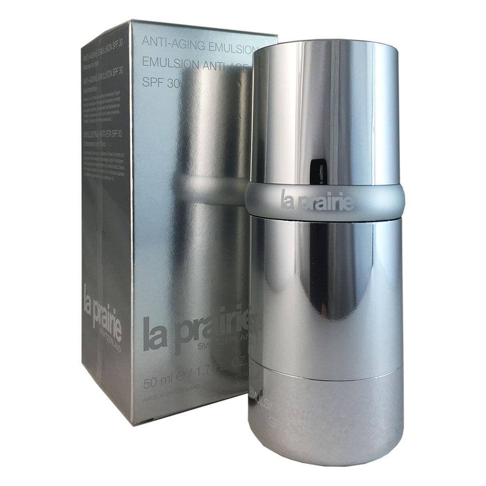 La Prairie Anti-Aging Emulsion SPF 30, 1.2 Oz